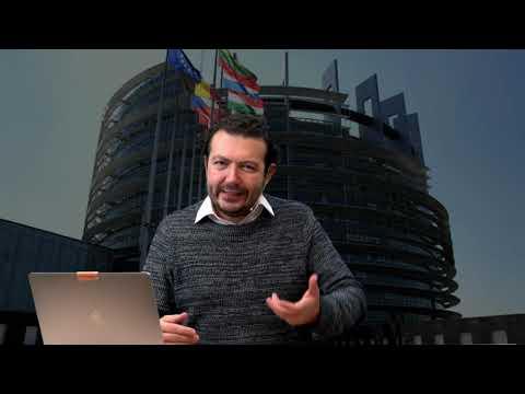 Beprasmybė Nr. 3: Petras Auštrevičius, už jį nubalsavo 591502 rinkėjų – Europos Parlamentas