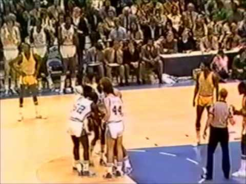 1980 Big Four Tournament Final - UNC Tar Heels vs. Wake Forest ...