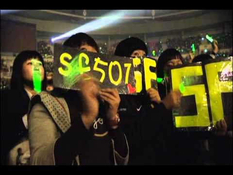 SS501 - Showcase with Triple S