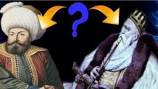 Osman Bey'i Ölümden Kurtaran Bizanslı Mihal Gazi Kimdir?