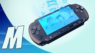 The SONY PSP Project - Compilation M - All PSP Games (US/EU/JP)