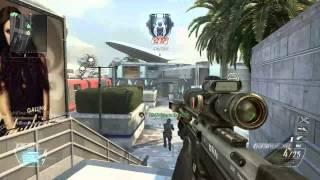 Black Ops 2  quick scope! Thumbnail