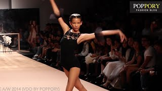 TUTTI A/W14 [Elle Fashion Week 2014] VDO BY POPPORY Thumbnail