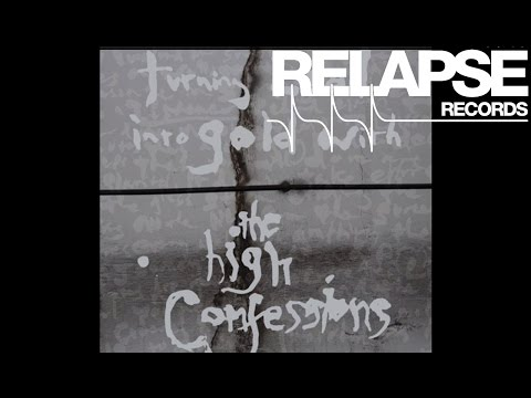 """THE HIGH CONFESSIONS - """"Chlorine and Crystal"""""""