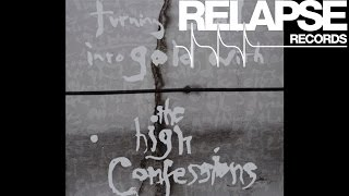 """THE HIGH CONFESSIONS – """"Chlorine and Crystal"""""""