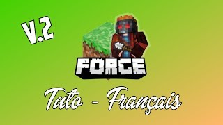 Forge ne se lance pas, j'ai la solution! [1.6|1.7]