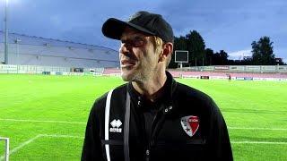 """""""Sion"""" treneris P. Tramezzani: """"Laukia sunkios rungtynės"""""""
