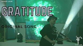 Gratitude - original song