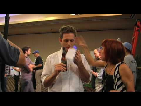 Glenn Howerton drunk on set of Always Sunny