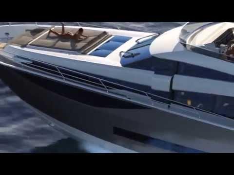 Yachts Dealer in India - Prestige 750 Luxury Motor Yacht - Marine Solutions