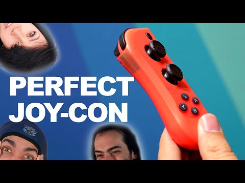 best Nintendo Switch Joy-Cons ever
