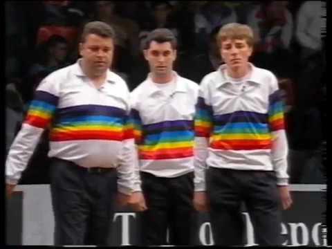 Petanque Trophée canal 1997