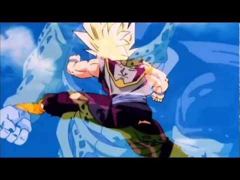 Dragonball Z  No Leaf Clover HD Remake