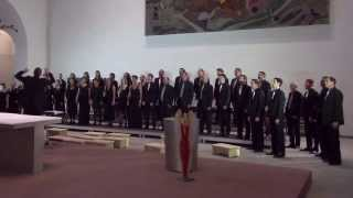 Brama - Sehnsucht - Brama | Vokalensemble incantanti & ensemble cantus firmus surselva