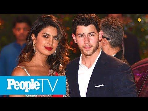 Nick Jonas & His Family Are 'Going To India To Meet' Priyanka Chopra's Family Says Source | PeopleTV