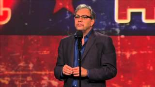 Just For Laughs Making Fun Of Obama Lewis Black Cbc