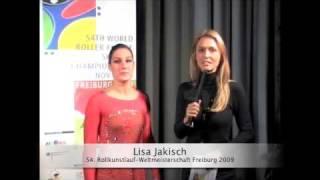 Video Lisa Jakisch download MP3, 3GP, MP4, WEBM, AVI, FLV Oktober 2018