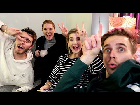 Download Youtube: A BUCKET LIST TICK FOR ZOE