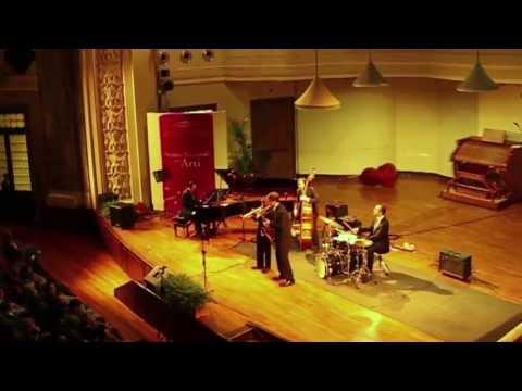 TJF 2013 / Concerto finale della Masterclass Juilliard School of Music