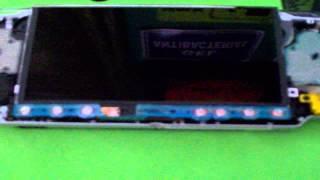 Como desarmar un psp slim modelo 2000 2010 3000 y 3010 [HD]
