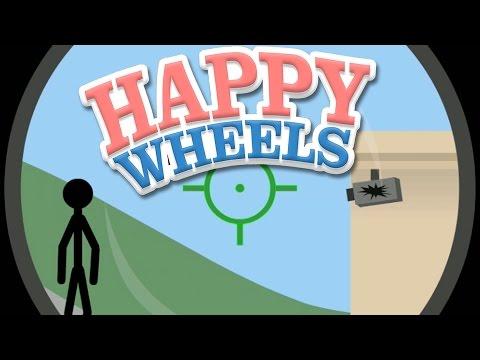 BEST LEVEL I'VE EVER PLAYED!? - Happy Wheels - Episode 28