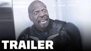 Crackdown 3: Terry Crews Promo Trailer - X018