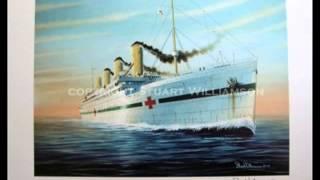 Первая серия о двух близнецах Титаник,Британик