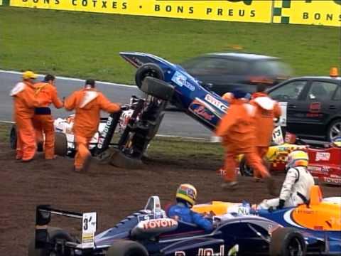 2005 Spanish F3 Championship at Catalunya Race2 MPEG2