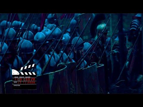 Фильм Гладиатор - Битва с варварами