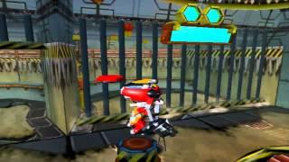 Sonic Adventure DX: Missions Part 1 (E-102 Gamma Edition)