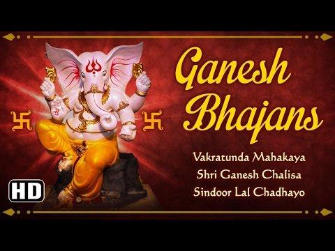 lord-ganesh-bhajans-|-ganesh-chalisa-|-jai-ganesh-jai-ganesh-deva