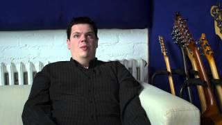 Pete Jones discusses his new album Story Tellers