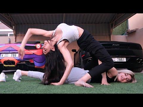 Yoga Challenge! thumbnail