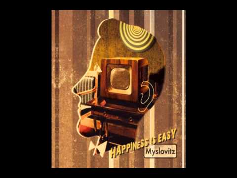 Myslovitz - Happiness Is Easy (2006) FULL ALBUM