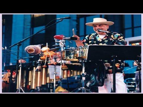 Cherchez la Femme - Live - Cory Daye & Coati Mundi