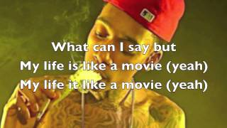 Make It Hot - Wiz Khalifa - With Lyrics