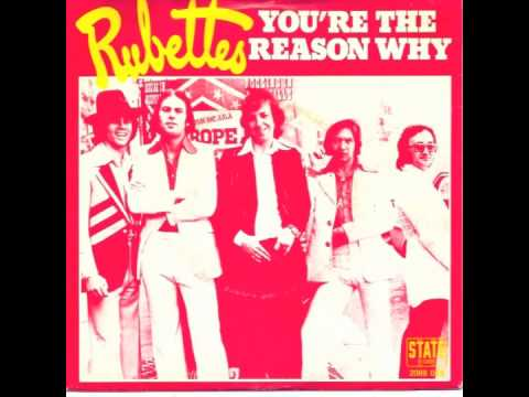 Rubettes - You're The Reason Why