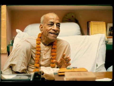 Never Trust Your Mind by Srila Prabhupada SB 5 6 3, Vrndavana, November 25, 1976