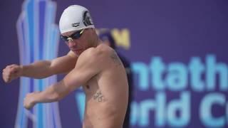 Highlights | UIPM 2020 Pentathlon World Cup Cairo EGY – Men's Final