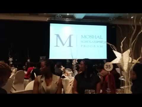 Moshal Scholarship annual event 2
