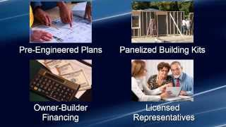 Panelized Home Building Kits By Pacific Modern Homes, Inc.