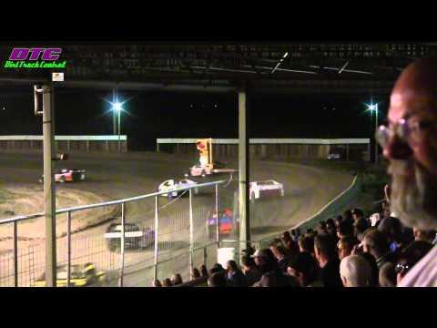 IMCA Spot Mod A Feature Thomas County Speedway 8 18 13