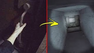 Man Finds Hidden Underground Safe House & What He Finds Inside Is TERRIFYING