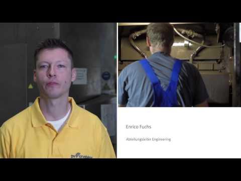 PV Crystalox Solar Silicon GmbH: Nominiert für den Thüringer EnergieEffizienzpreis 2015