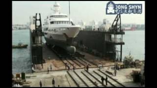 [ Jade Yachts ]AMBORSIA入塢