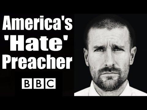 America's 'Hate' Preacher: Pastor Steven Anderson - BBC Documentary
