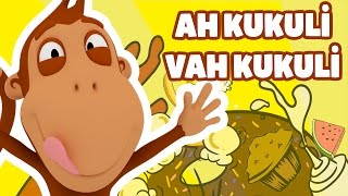 Oh Kukuli Uh Kukuli - Nursery rhyme 2017