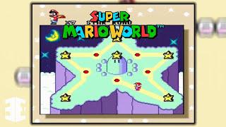 Top 10 Hidden Secrets in Super Nintendo Games! Easter Egg Hunter