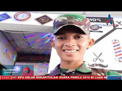 Terduga Pelaku Mutilasi Gadis Cantik adalah Oknum TNI
