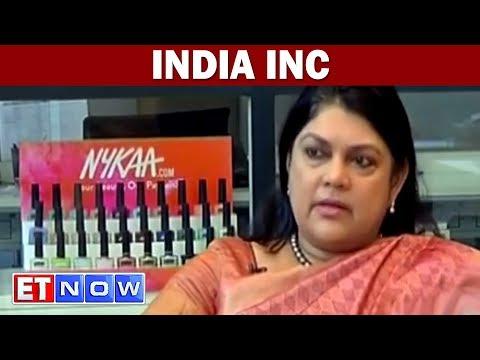 India INC Season 2 Episode 6 With Nykaa